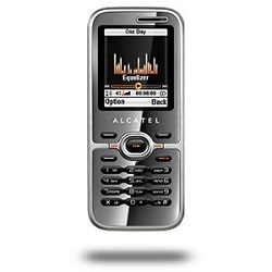 Usuñ simlocka kodem z telefonu Alcatel OT S626