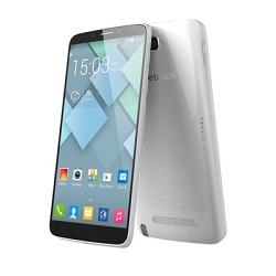 Usuñ simlocka kodem z telefonu Alcatel One Touch Idol Mini Dual