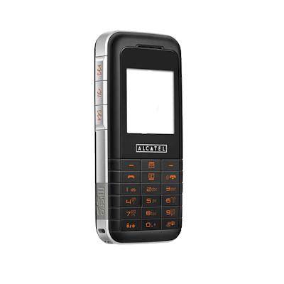 Usuñ simlocka kodem z telefonu Alcatel OT E801