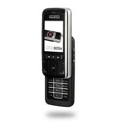 Usuñ simlocka kodem z telefonu Alcatel C820A
