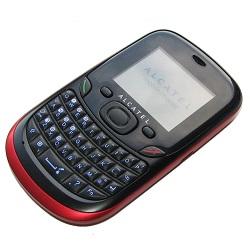 Usuñ simlocka kodem z telefonu Alcatel OT 355