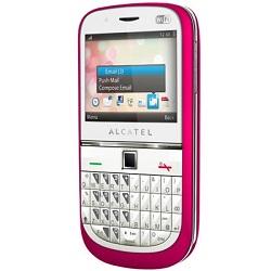 Usuñ simlocka kodem z telefonu Alcatel OT 901