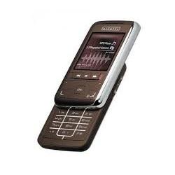 Usuñ simlocka kodem z telefonu Alcatel C825X