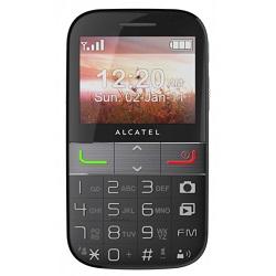 Usuñ simlocka kodem z telefonu Alcatel One Touch 2001