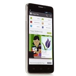 Usuñ simlocka kodem z telefonu Alcatel OT-6030A