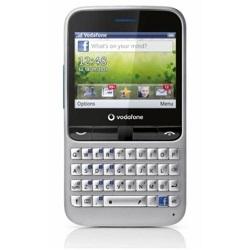 Usuñ simlocka kodem z telefonu Alcatel Vodafone 555