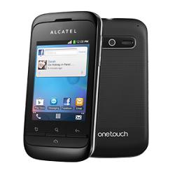 Usuñ simlocka kodem z telefonu Alcatel OT 903D