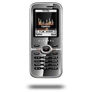 Usuñ simlocka kodem z telefonu Alcatel S626