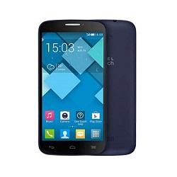 Usuñ simlocka kodem z telefonu Alcatel 7040N