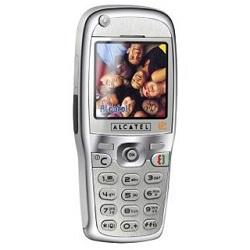 Usuñ simlocka kodem z telefonu Alcatel OT 735
