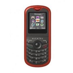 Usuñ simlocka kodem z telefonu Alcatel OT 203E