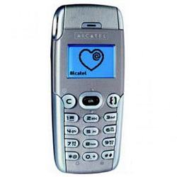 Usuñ simlocka kodem z telefonu Alcatel OT 525