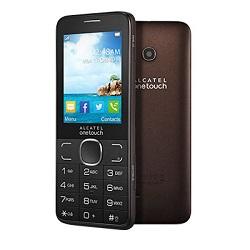 Usuñ simlocka kodem z telefonu Alcatel 2007