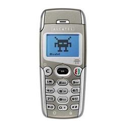 Usuñ simlocka kodem z telefonu Alcatel OT 526