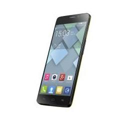 Usuñ simlocka kodem z telefonu Alcatel One Touch Idol X