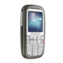 Usuñ simlocka kodem z telefonu Alcatel OT C551