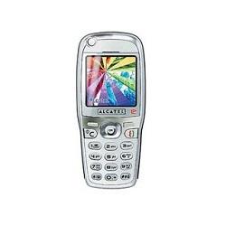 Usuñ simlocka kodem z telefonu Alcatel OT 735i