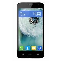 Usuñ simlocka kodem z telefonu Alcatel OT-S530T