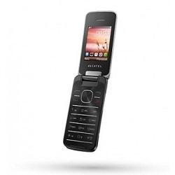 Usuñ simlocka kodem z telefonu Alcatel 2010X