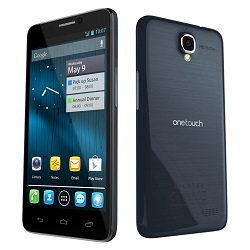 Usuñ simlocka kodem z telefonu Alcatel OT-6030X