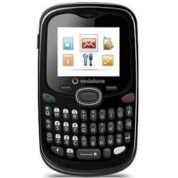 Usuñ simlocka kodem z telefonu Alcatel OT V345