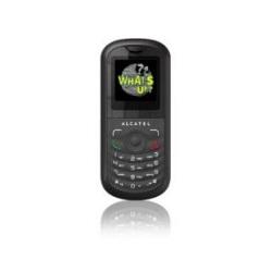 Usuñ simlocka kodem z telefonu Alcatel OT 203EX
