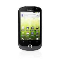 Usuñ simlocka kodem z telefonu Alcatel Vodafone 958