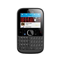Usuñ simlocka kodem z telefonu Alcatel One Touch 3020