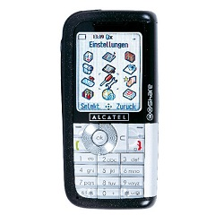 Usuñ simlocka kodem z telefonu Alcatel OT C552