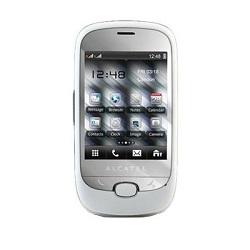 Usuñ simlocka kodem z telefonu Alcatel OT 905D