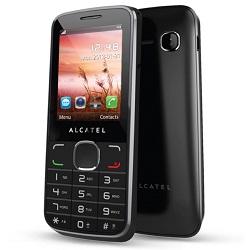 Usuñ simlocka kodem z telefonu Alcatel 2040D