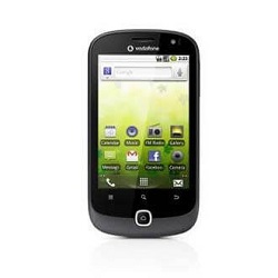 Usuñ simlocka kodem z telefonu Alcatel OT-V958
