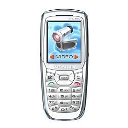 Usuñ simlocka kodem z telefonu Alcatel OT 756