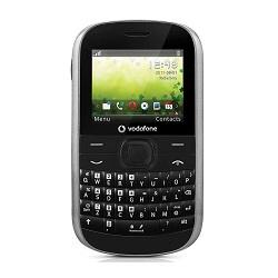 Usuñ simlocka kodem z telefonu Alcatel OT V354