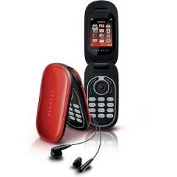Usuñ simlocka kodem z telefonu Alcatel OT 363