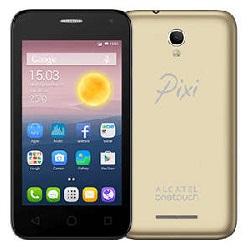 Usuñ simlocka kodem z telefonu Alcatel Pixi First