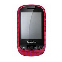 Usuñ simlocka kodem z telefonu Alcatel OT 543