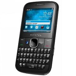 Usuñ simlocka kodem z telefonu Alcatel OT-815