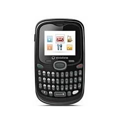 Usuñ simlocka kodem z telefonu Alcatel OT V350