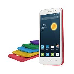 Usuñ simlocka kodem z telefonu Alcatel One Touch Pop 2 4.5