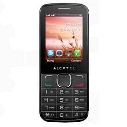 Usuñ simlocka kodem z telefonu Alcatel 2040G