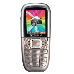 Usuñ simlocka kodem z telefonu Alcatel OT 556