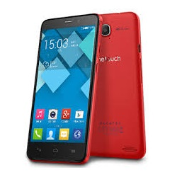 Usuñ simlocka kodem z telefonu Alcatel OT-6034Y