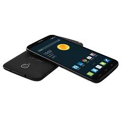 Usuñ simlocka kodem z telefonu Alcatel 8030B