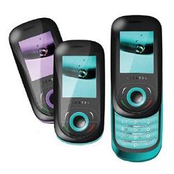 Usuñ simlocka kodem z telefonu Alcatel OT 380