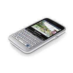 Usuñ simlocka kodem z telefonu Alcatel OT V555