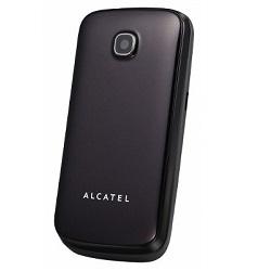 Usuñ simlocka kodem z telefonu Alcatel OT 2050