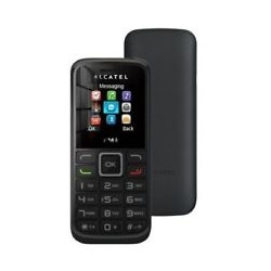 Usuñ simlocka kodem z telefonu Alcatel OT 1011A
