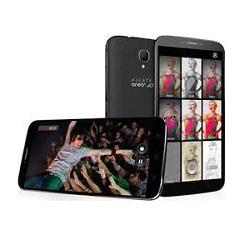 Usuñ simlocka kodem z telefonu Alcatel 8030Y
