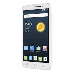 Usuñ simlocka kodem z telefonu Alcatel One Touch Pop 2 4.5 Dual SIM